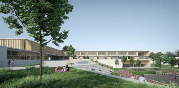 Hors-Série spécial Nouveau Collège - Titouan - Collège Charles Le Goffic,  Lannion